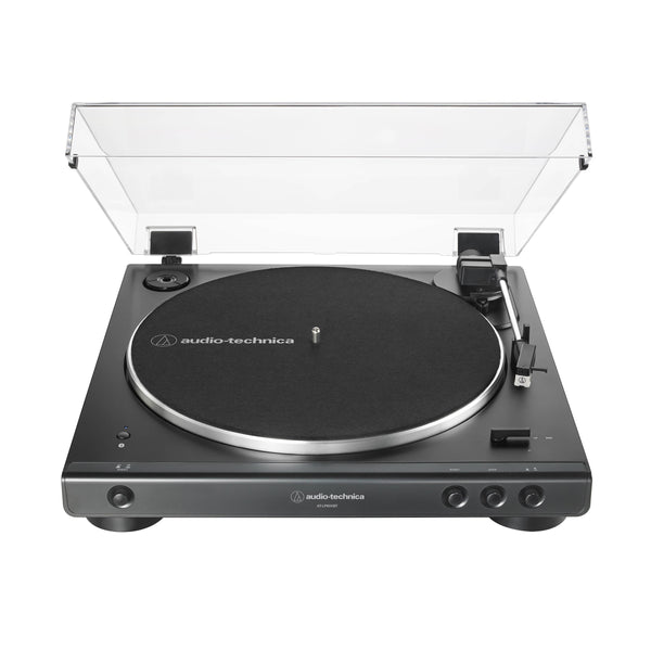 Audio Technica: AT-LP60XBT-BK Automatic Bluetooth Turntable - Black