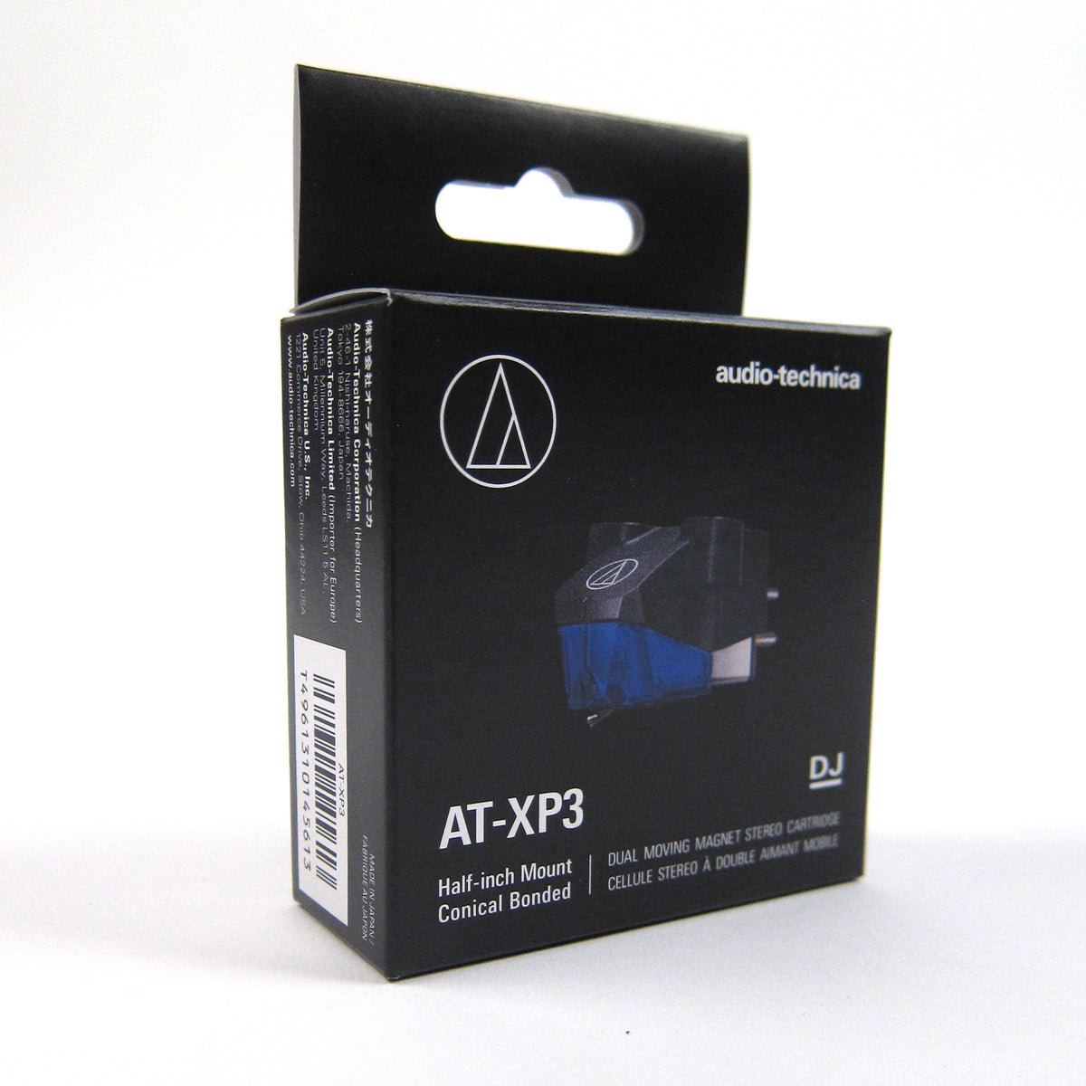 Audio-Technica: AT-XP3 DJ Cartridge