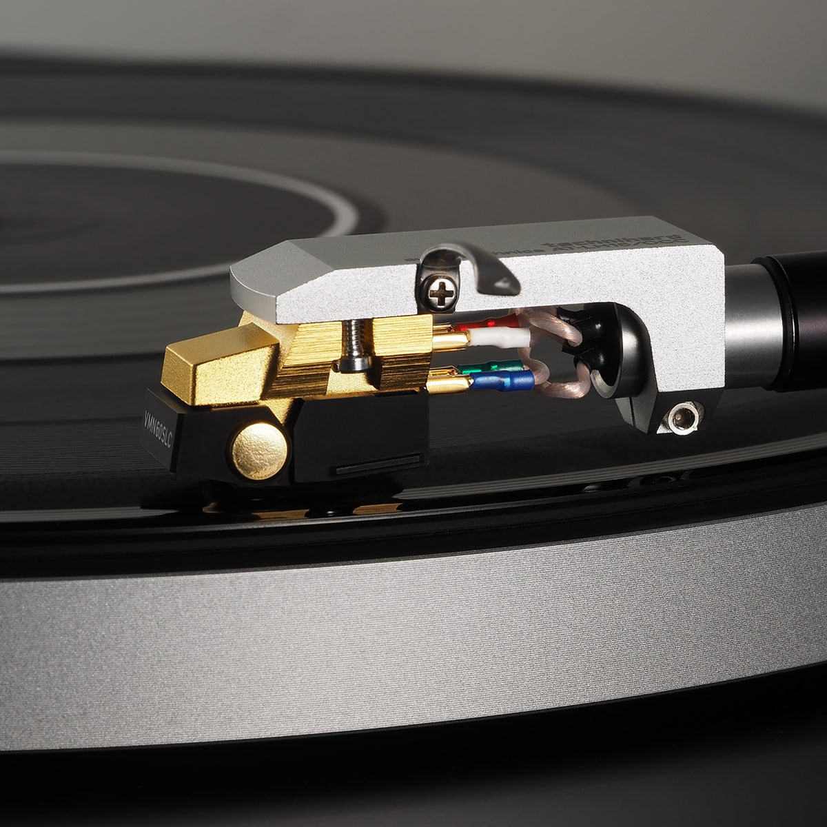 Audio-Technica: AT6108 Turntable Headshell Leads (Oxygen-Free Copper)