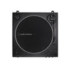 Audio Technica: AT-LP60XBT-WH Automatic Bluetooth Turntable - White / Black