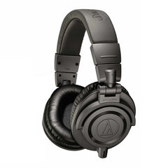 Audio-Technica: ATH-M50xMG Professional Monitor Headphones - Matte Grey