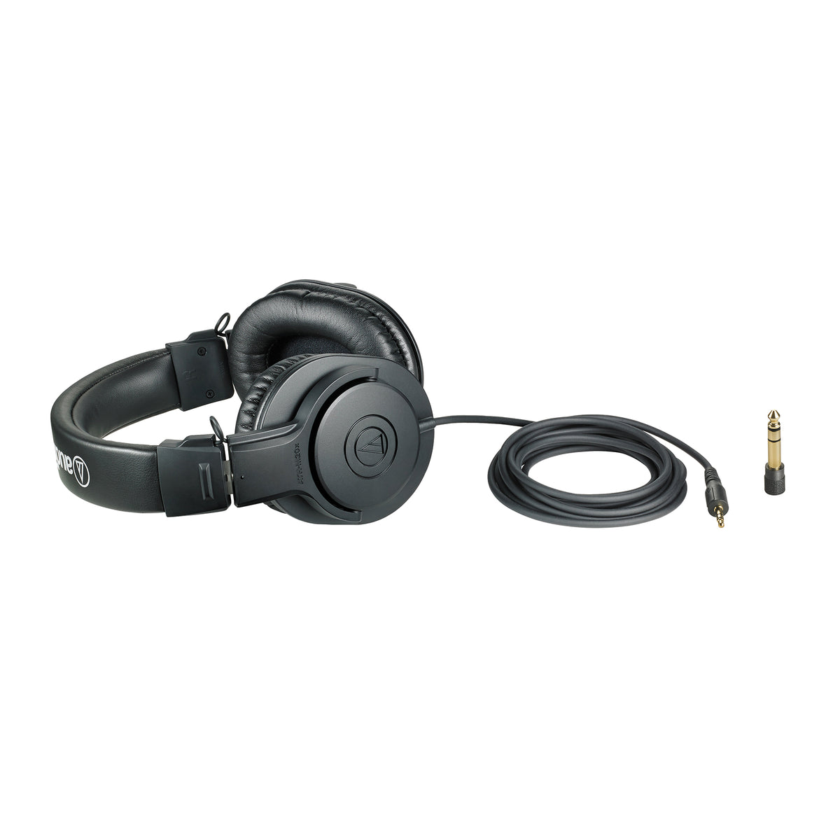 Audio-Technica: ATH-M20x Professional Monitor Headphones