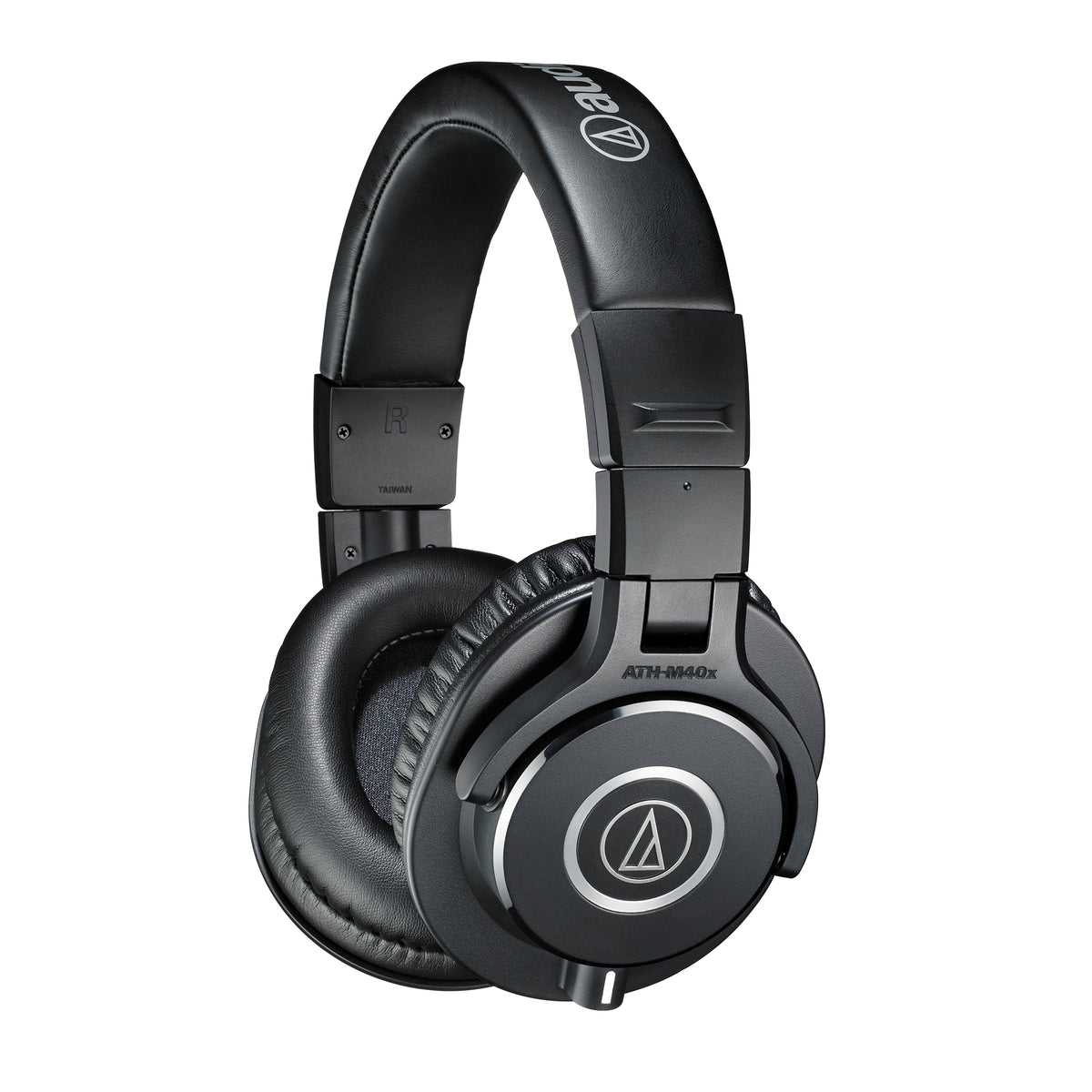 Audio-Technica: ATH-M40x Studio Monitoring Headphones