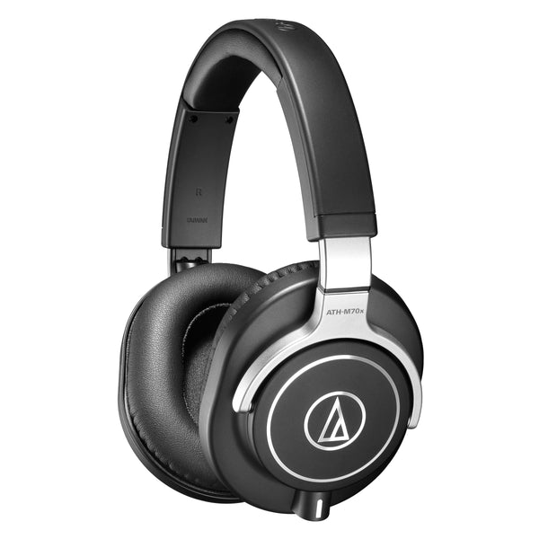 Audio-Technica: ATH-M70x Professional Monitor Headphones