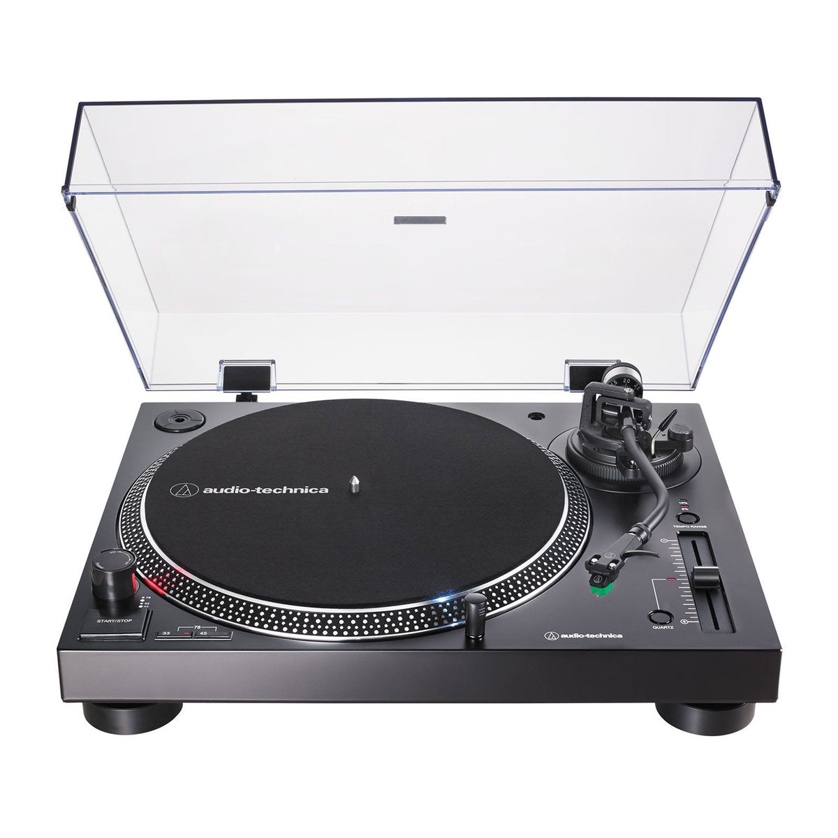 Audio-Technica: AT-LP120X / Audioengine A2+W / Turntable Package