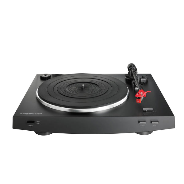 Audio-Technica: AT-LP3BK Automatic Turntable - Black