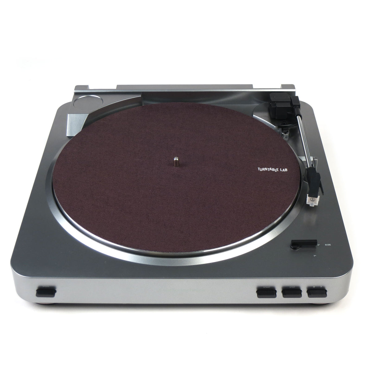 Audio-Technica: AT-LP60 Automatic Turntable