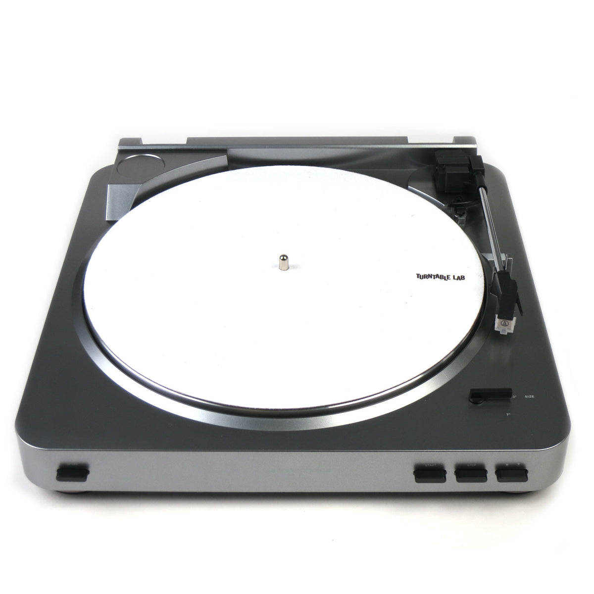 Audio-Technica: AT-LP60-USB Turntable