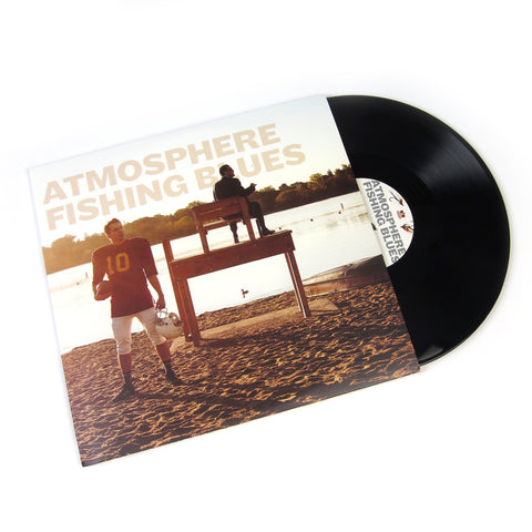 Atmosphere: Fishing Blues Vinyl 3LP