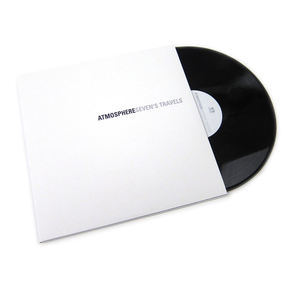 Atmosphere: Seven's Travels Vinyl 3LP