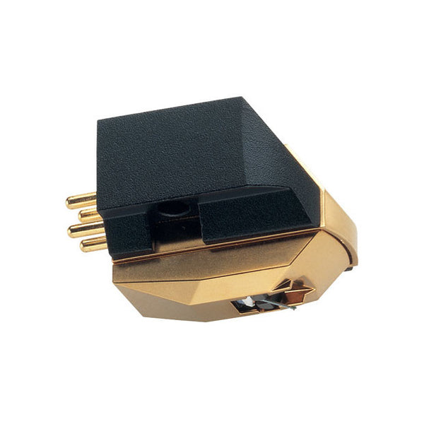 Audio-Technica: AT-OC9ML/II Dual Moving Microcoil Cartridge