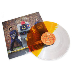 A-Trak and Dillon Francis: Money Makin' (Split Color Vinyl) 12""