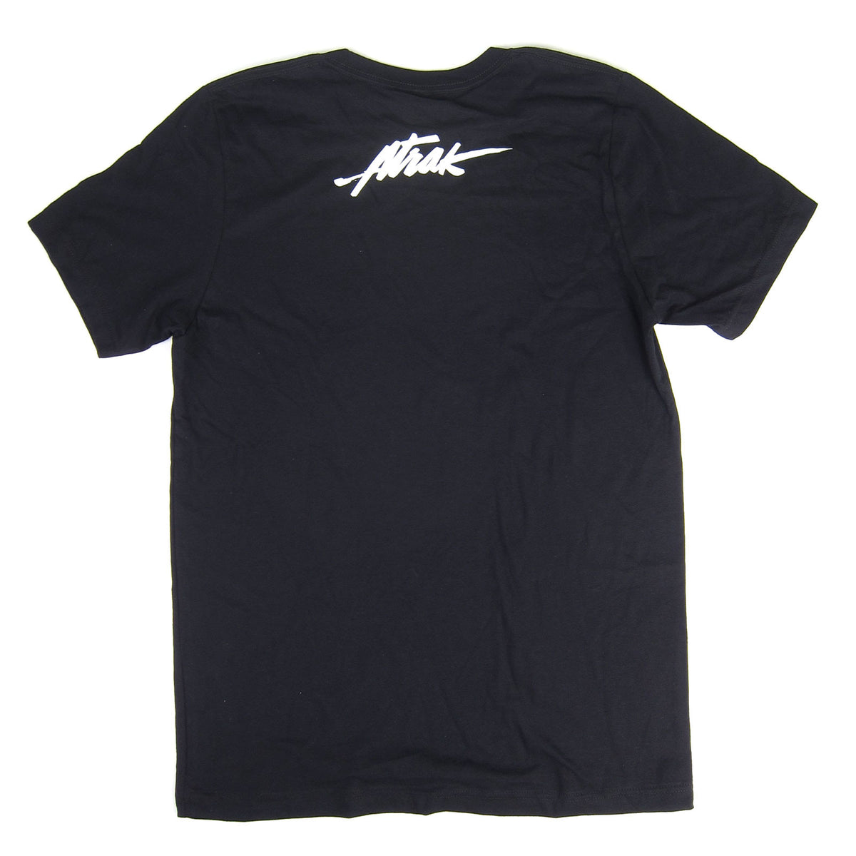 Fool's Gold: A-Trak #RealDJing Shirt - Black