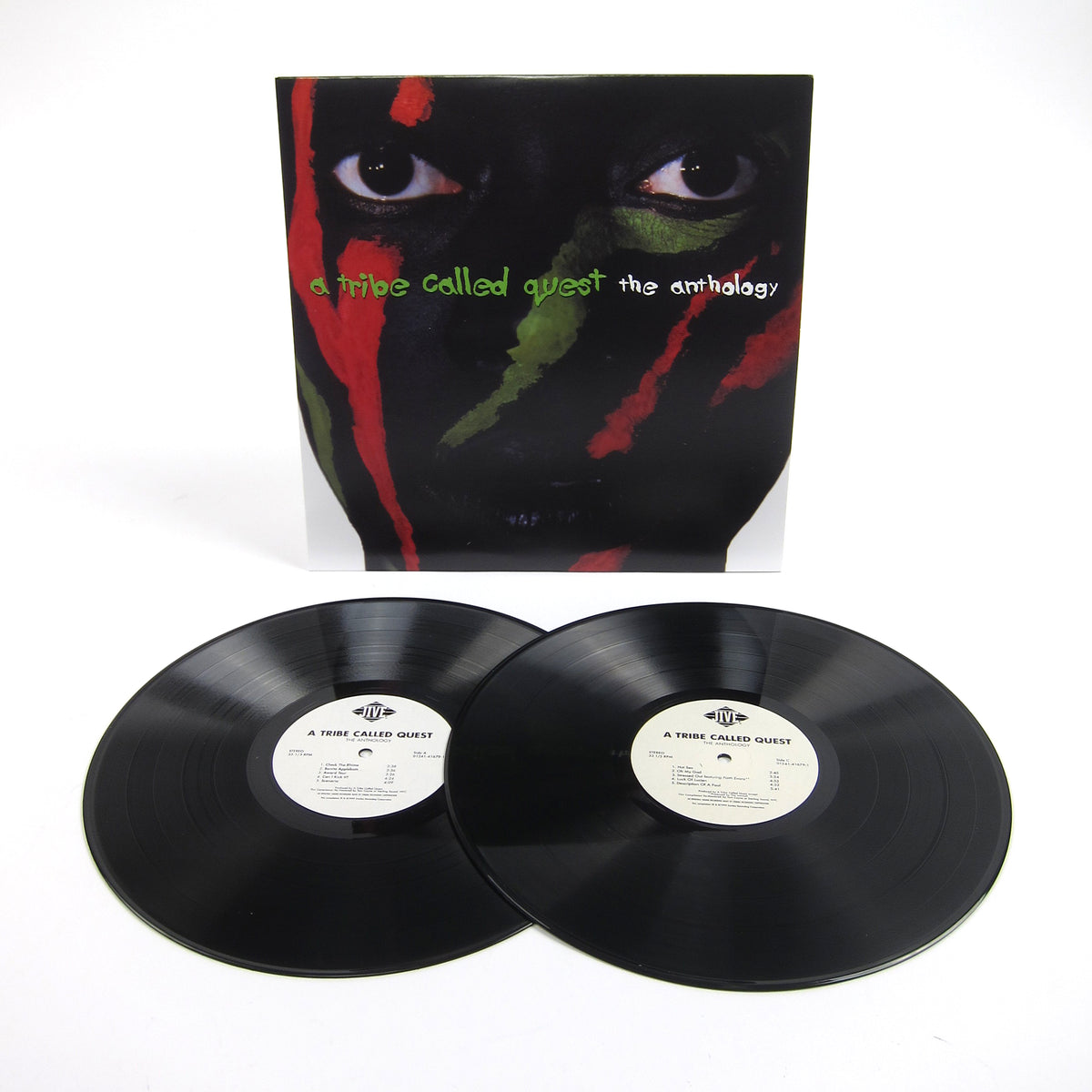 A Tribe Called Quest: Anthology Vinyl 2LP