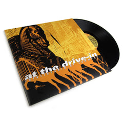 At The Drive-In: Relationship Of Command Vinyl 2LP