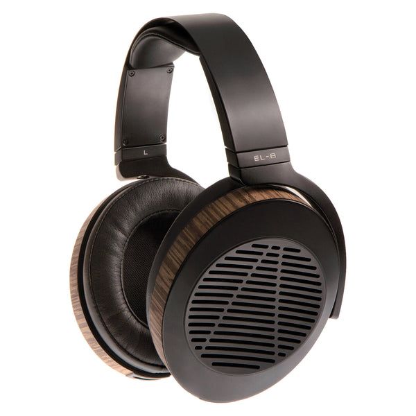 Audeze: EL-8 Open-Back Headphones (Apple + Standard Cable)