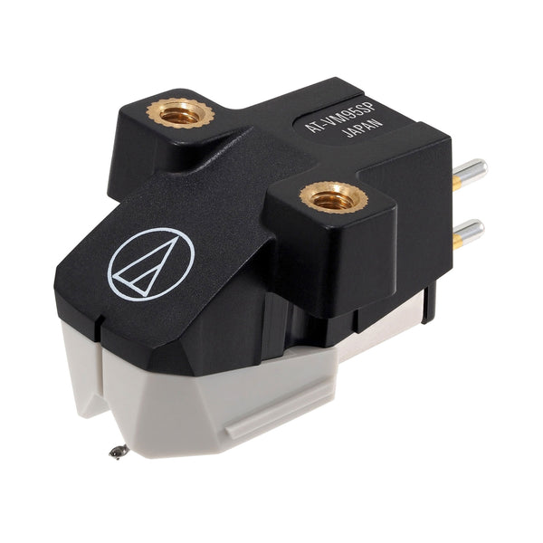 Audio-Technica: AT-VM95SP Dual Moving Magnet Cartridge (78 RPM Mono)