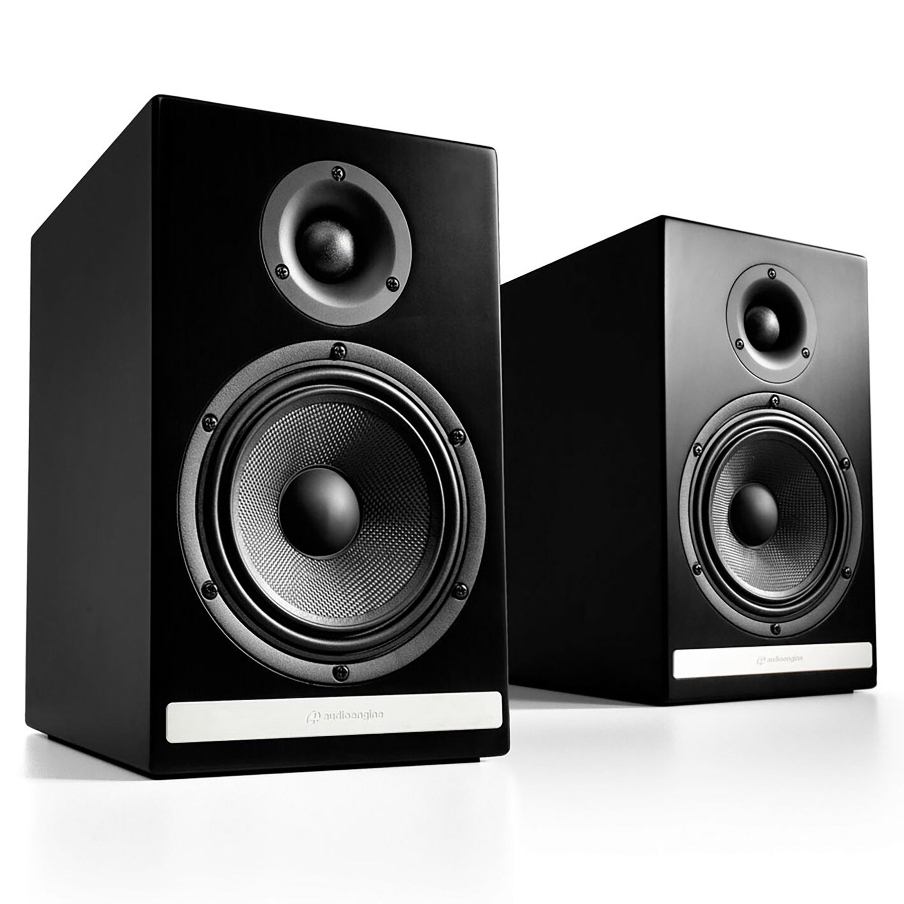 Image result for audioengine hdp6 black