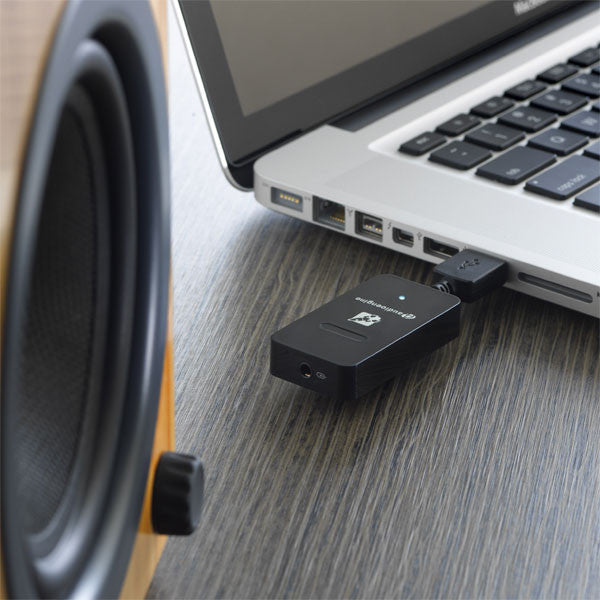 Audioengine: W3 Premium Wireless Adapter for iPod 3
