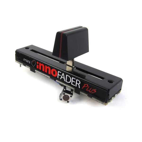 Audio Innovate: Mini Innofader Plus-S Kit