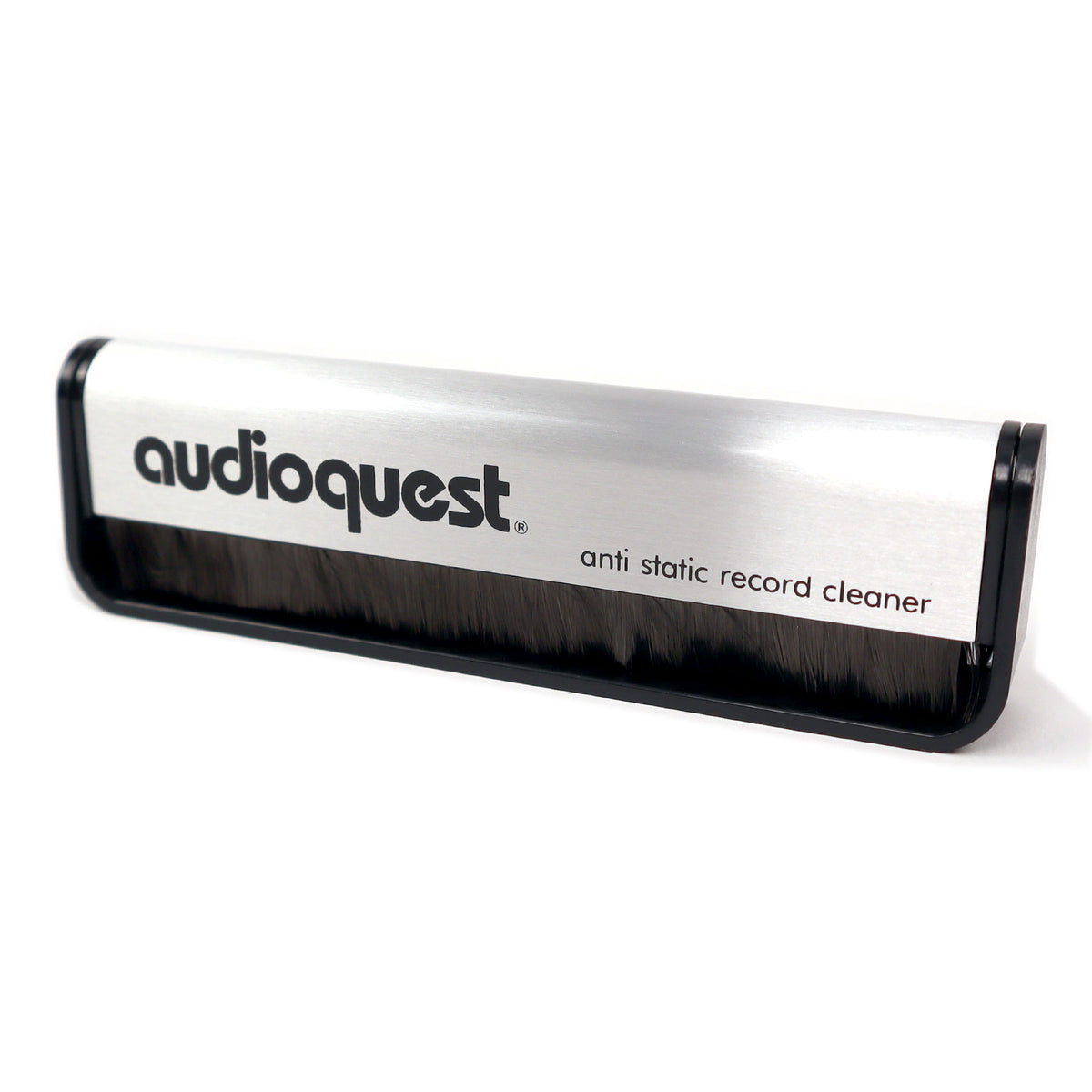 Audioquest: Anti-Static Record Brush
