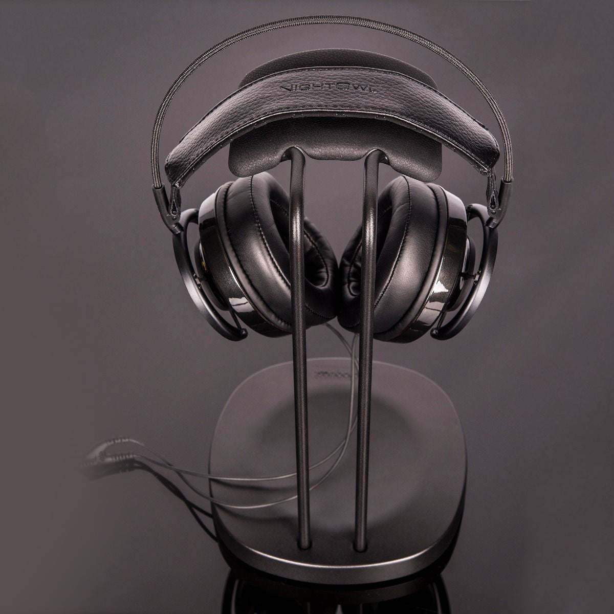 Audioquest: Perch Headphone Stand