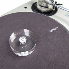 Record Supply Co.: Turntable Precision Bubble Level Gauge