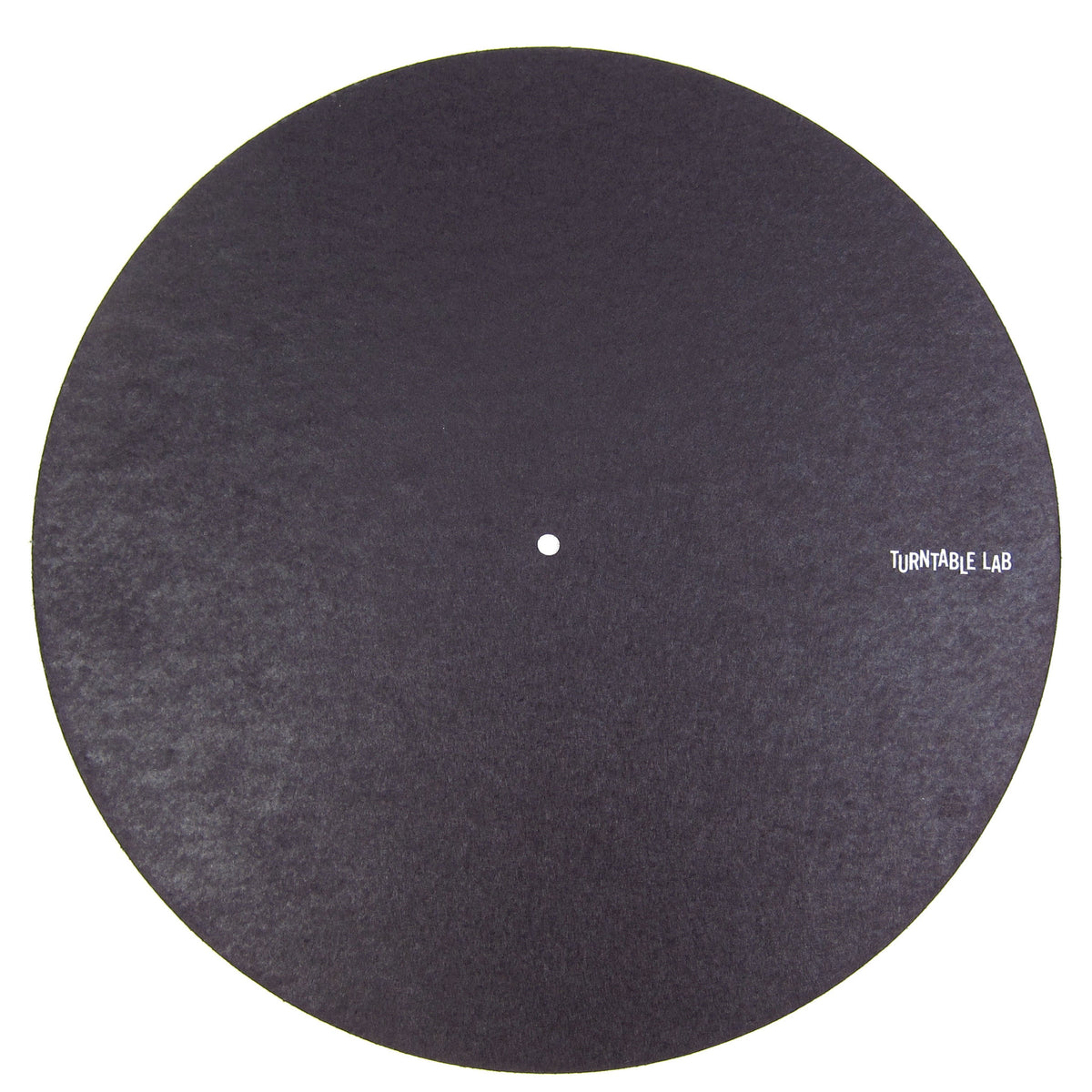 Turntable Lab: Audiosetup Slipmats Various single black