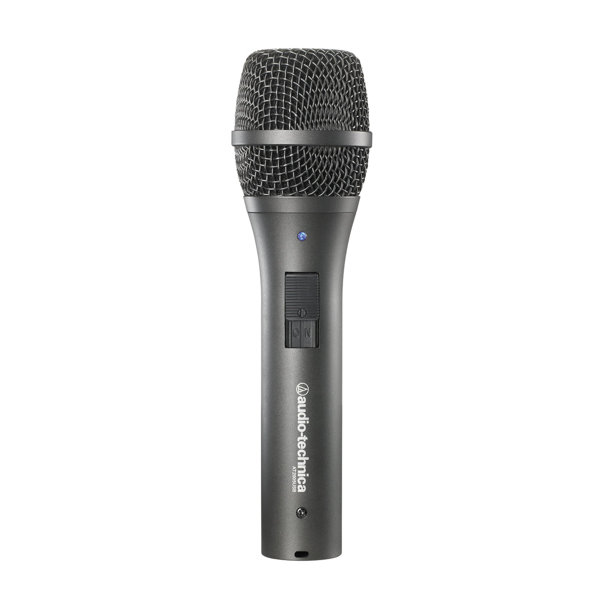 Audio-Technica: AT2005USB Cardioid Dynamic USB/XLR Microphone
