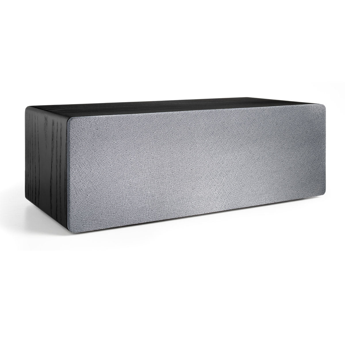Audioengine: B2 Bluetooth Desktop Speaker - Black Ash grill