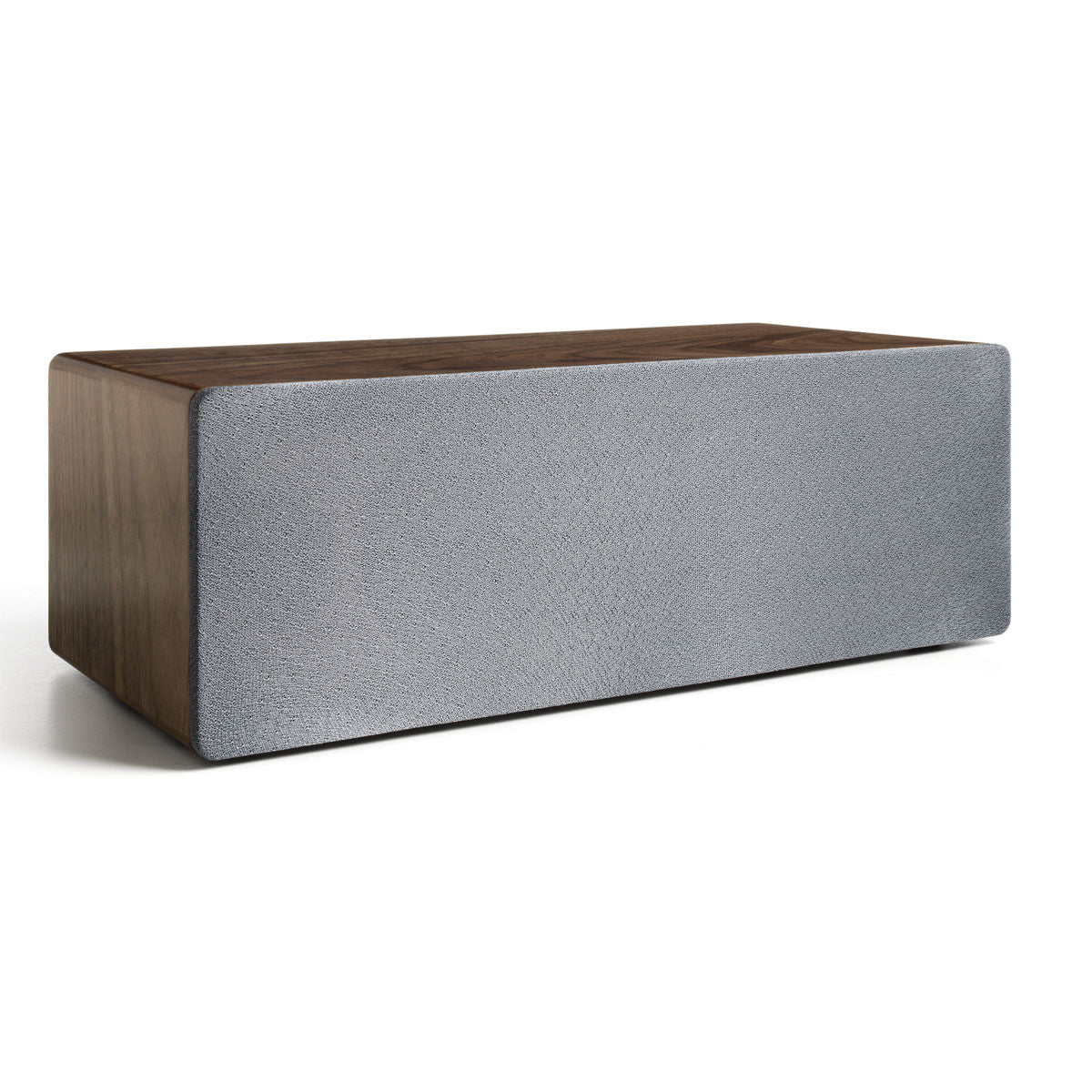 Audioengine: B2 Bluetooth Desktop Speaker - Walnut grill