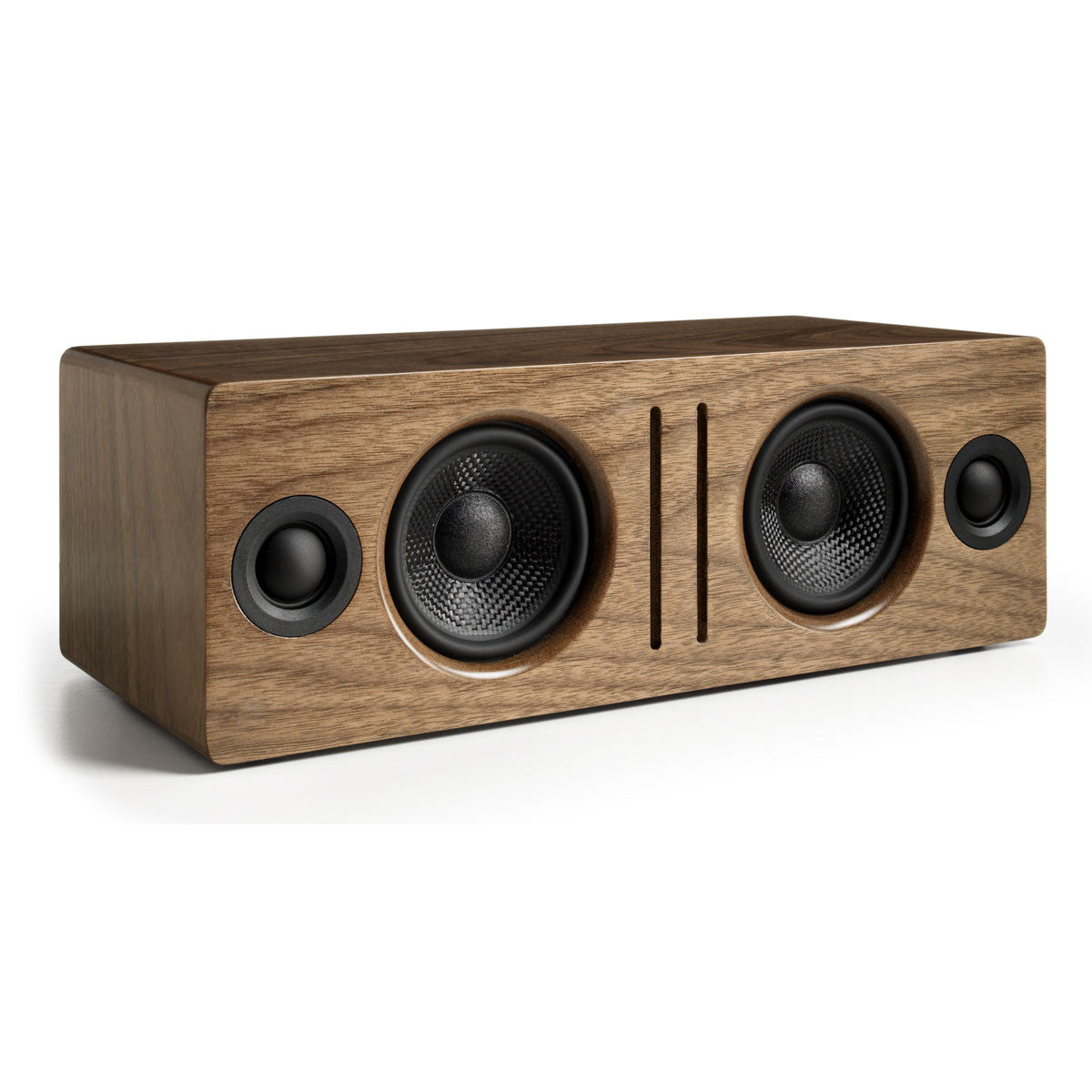 Audioengine: B2 Bluetooth Desktop Speaker - Walnut