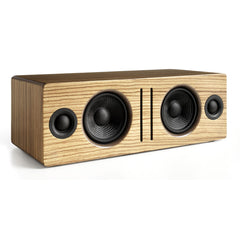 Audioengine: B2 Bluetooth Desktop Speaker - Zebrawood
