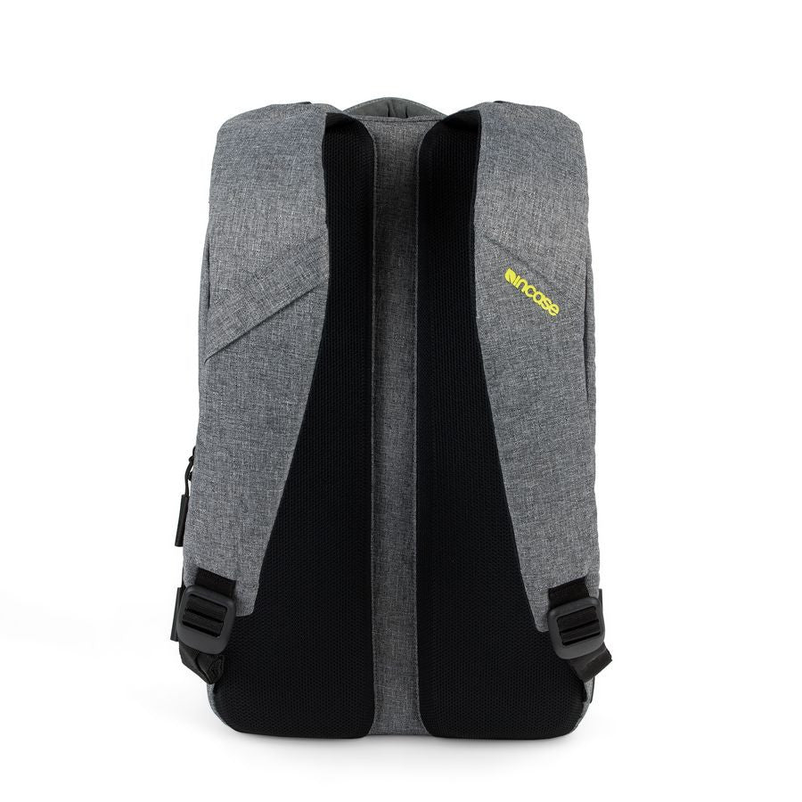 "Incase: 15"" Reform Backpack With Tensaerlite - Heather Grey (CL55573)"