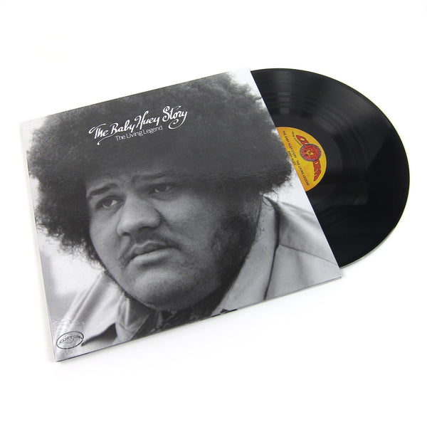 Baby Huey: The Baby Huey Story - The Living Legend (180g) Vinyl LP