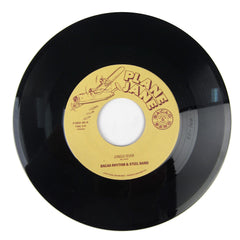 The Bacao Rhythm & Steel Band: Tender Trap / Jungle Fever Vinyl 7""