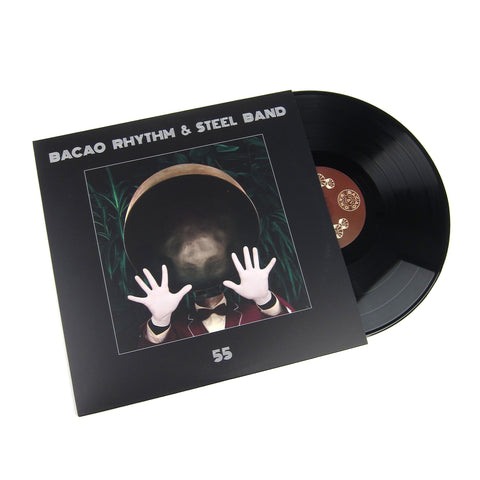 The Bacao Rhythm & Steel Band: 55 Vinyl 2LP