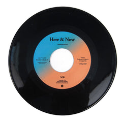 BadBadNotGood: Here & Now / Timewave Zero Vinyl 7""