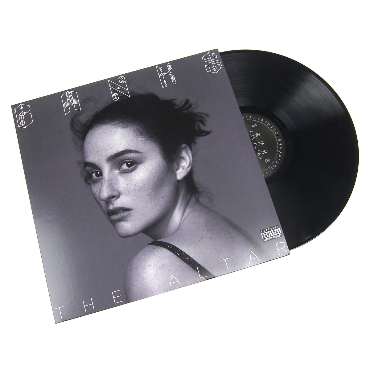 Banks: The Altar Vinyl LP