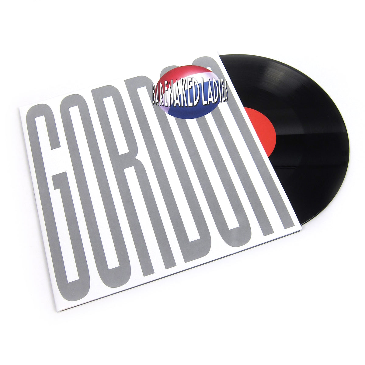 Barenaked Ladies: Gordon (180g) Vinyl 2LP