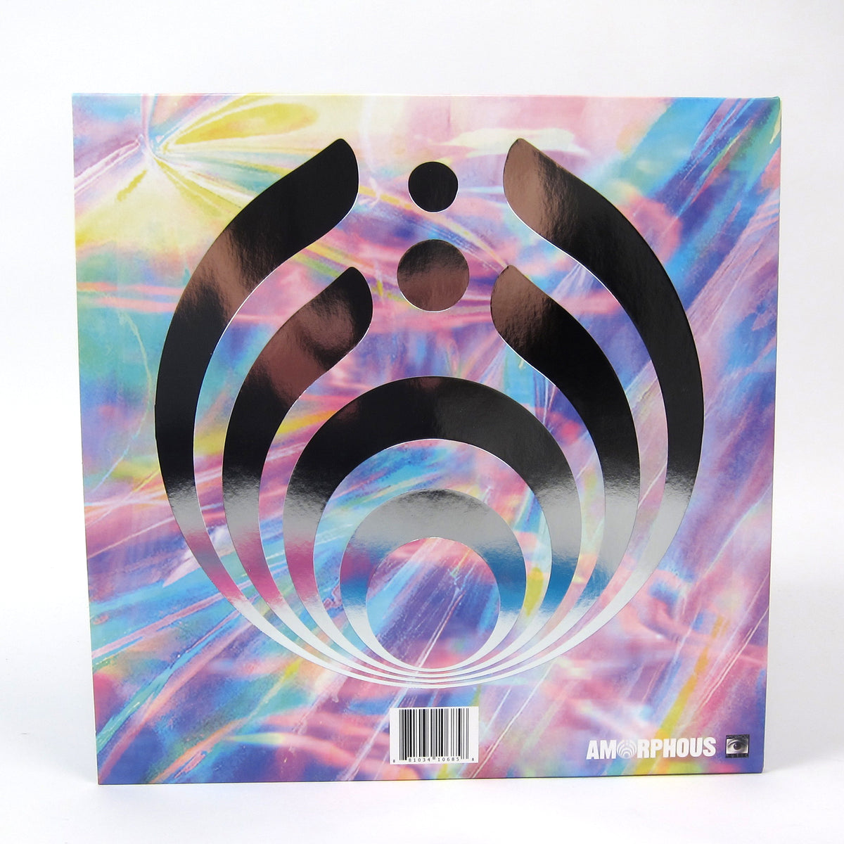 Bassnectar: Reflective Part 1&2 (180g, Colored Vinyl) Vinyl 2LP