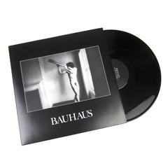 Bauhaus: In The Flat Field Vinyl LP