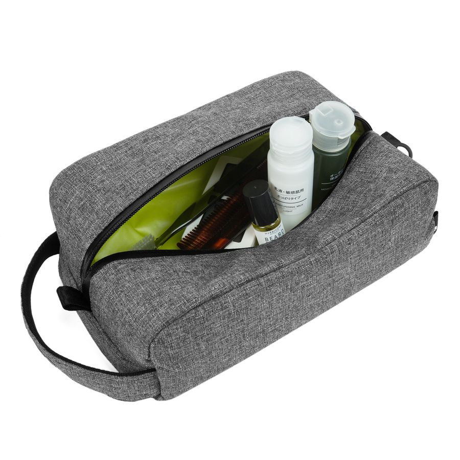 Incase: Travel Simple Dopp Kit - Heather Grey (CL90025)