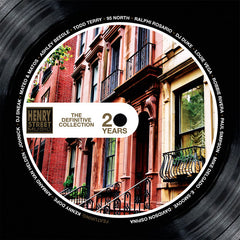 "BBE: 20 Years Of Henry Street Music - The Definitive 7"" Collection Boxset Part 2 (Record Store Day)"