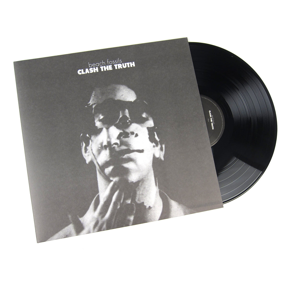 Beach Fossils: Clash The Truth Vinyl LP