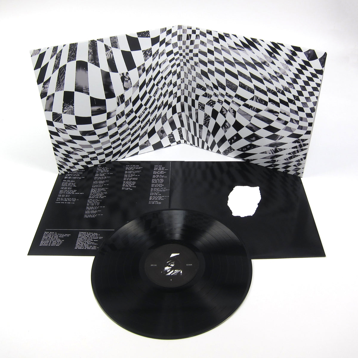 Beach House: 7 Vinyl LP