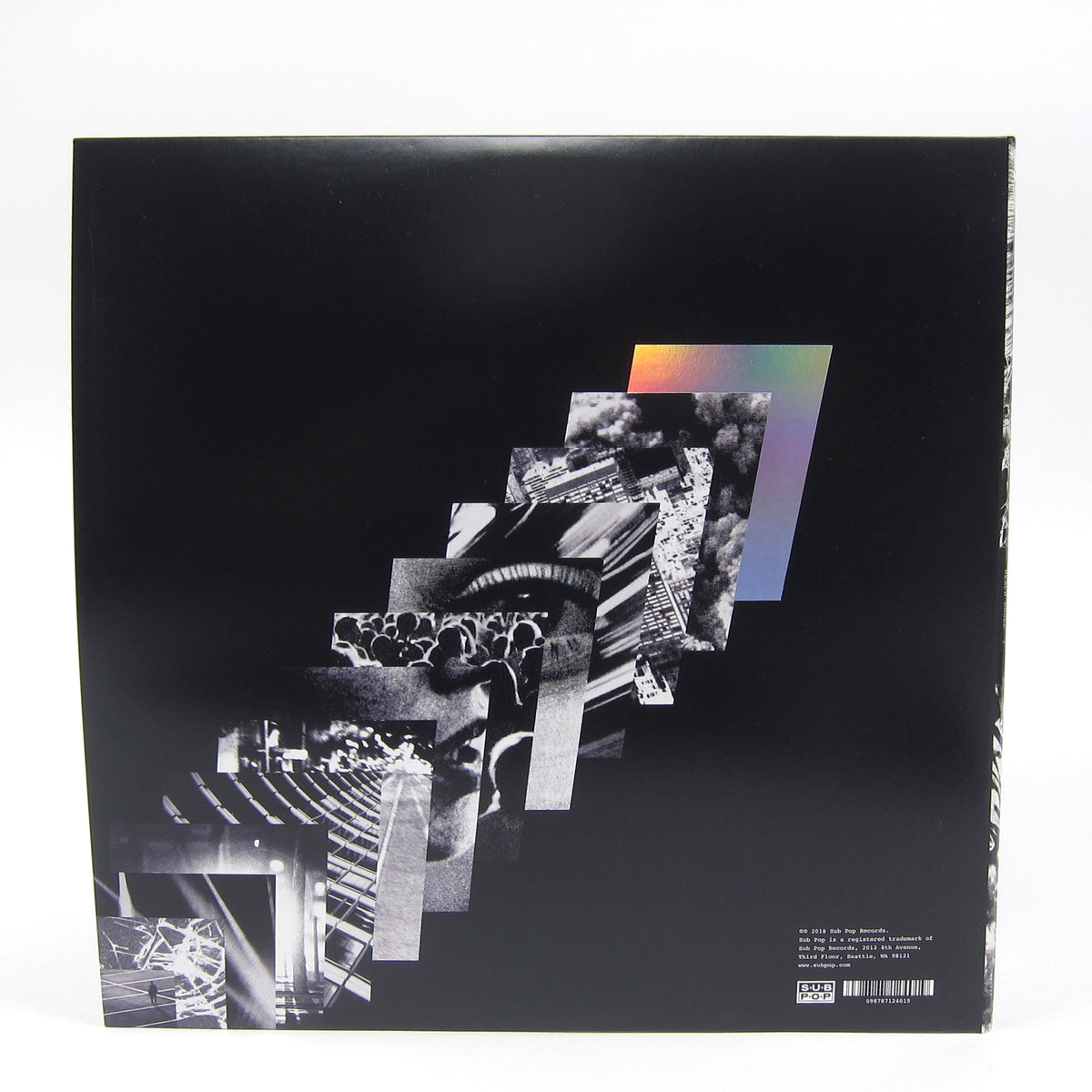 Beach House: 7 (Loser Edition Colored Vinyl) Vinyl LP