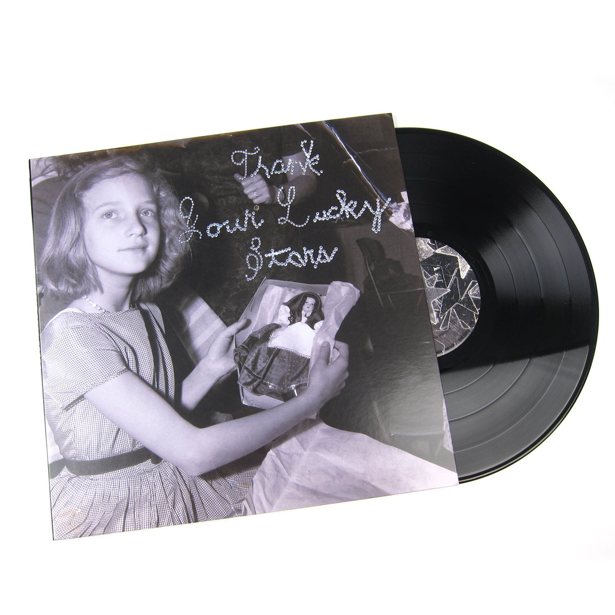 Beach House: Thank Your Lucky Stars Vinyl LP
