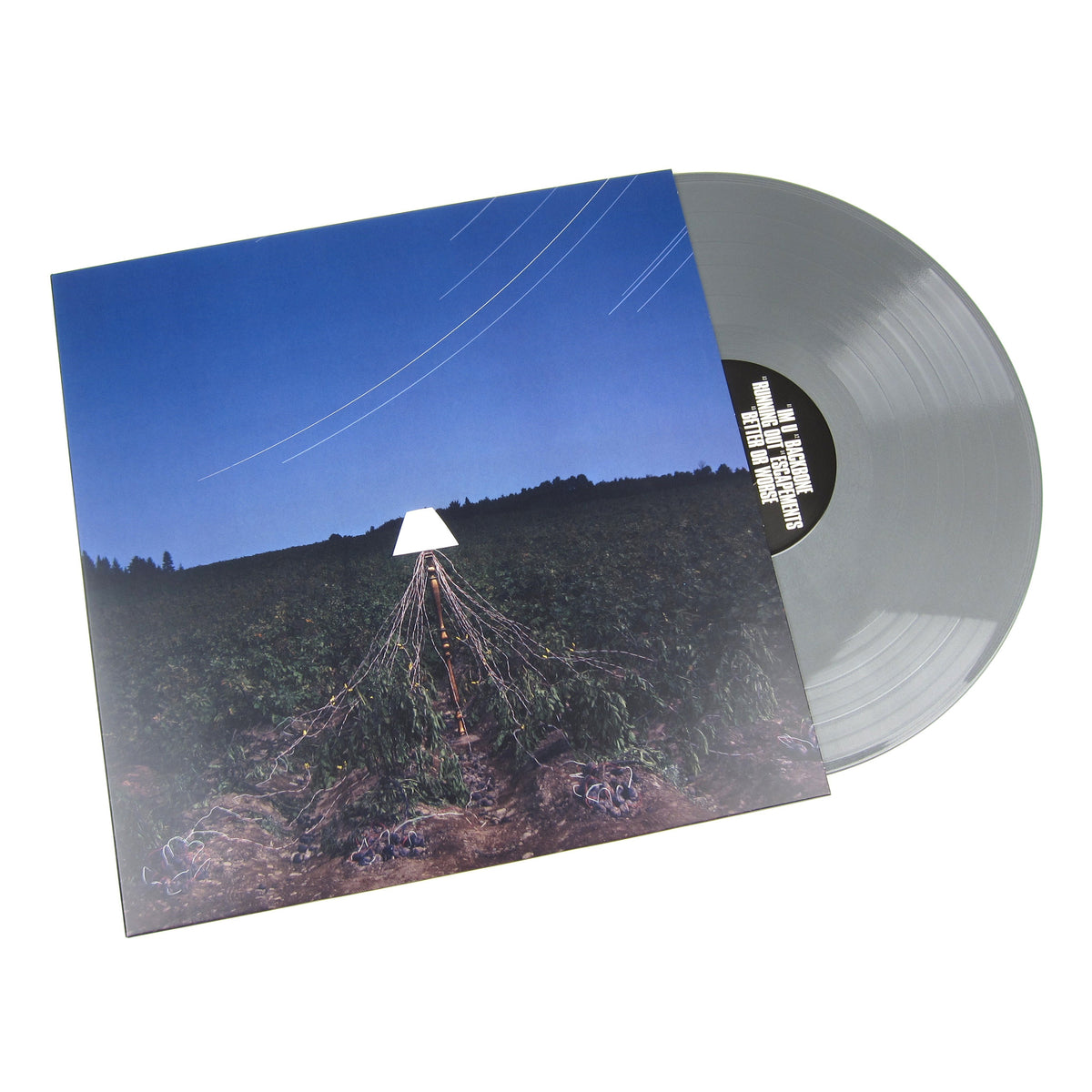 Beacon: Escapements (Colored Vinyl) Vinyl LP