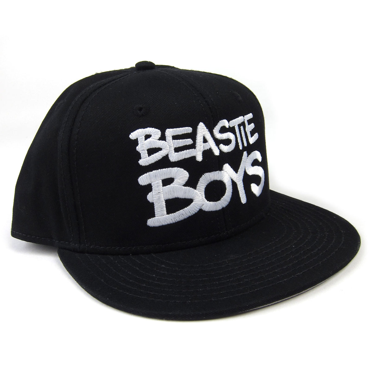 Beastie Boys: Check Your Head Hat - Black